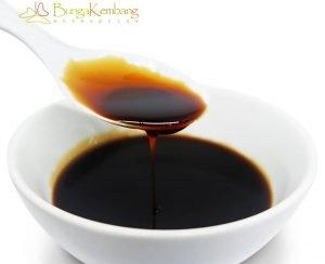 Organic Coconut Nectar Syrup_Bungakembang Enterprise_5139f9e_